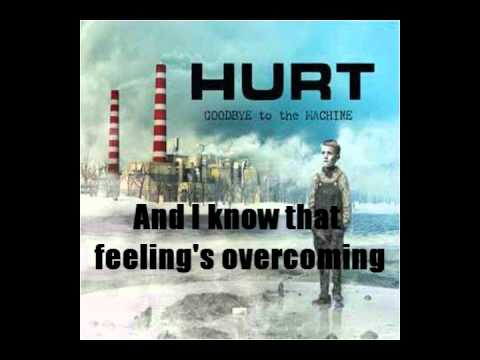 Hurt- Another TIme (With Lyrics)