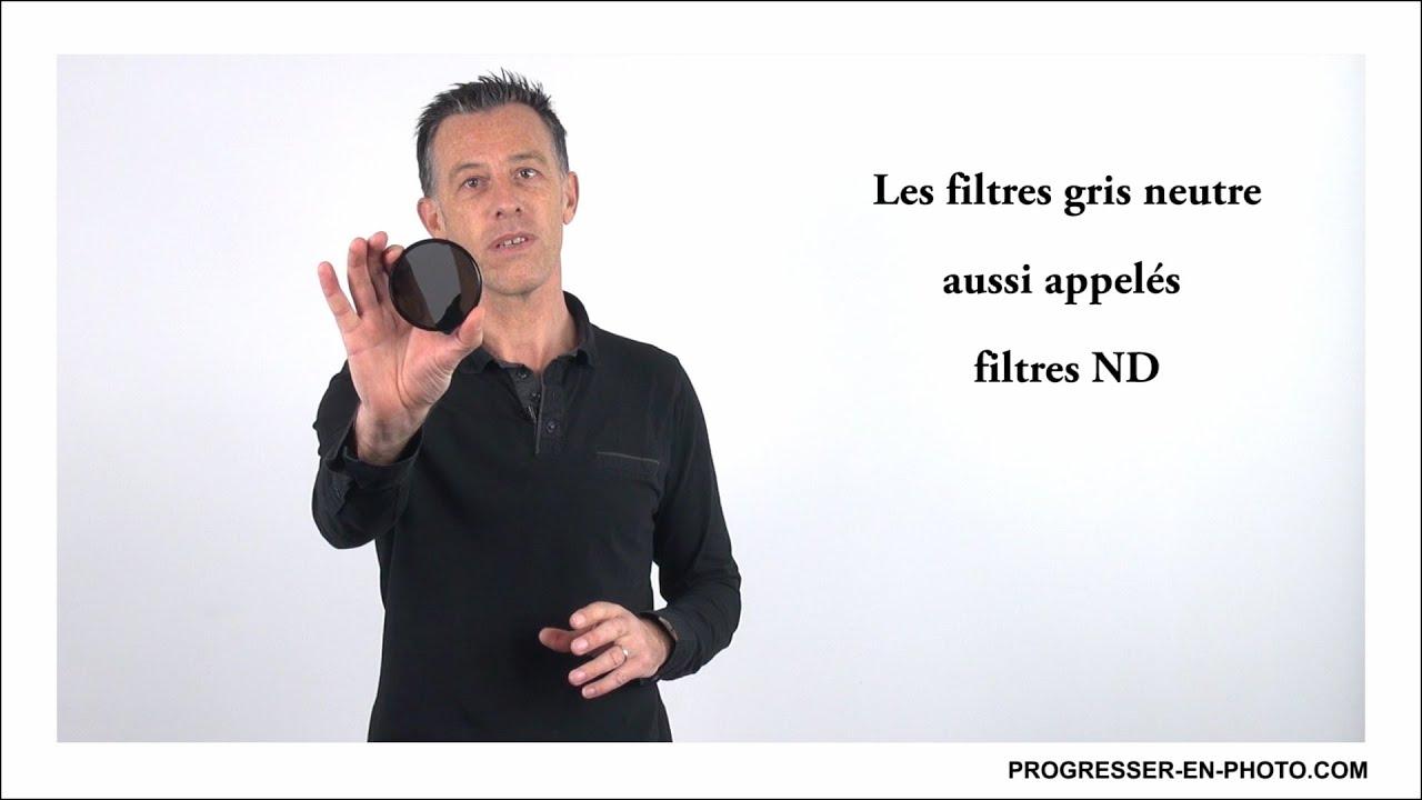 Les filtres gris neutre en photo ou filtres nd c 39 est - A quoi sert le neutre ...