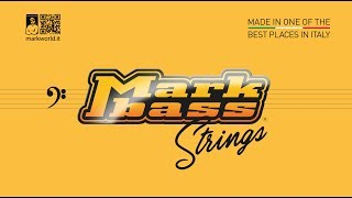 Markbass Strings