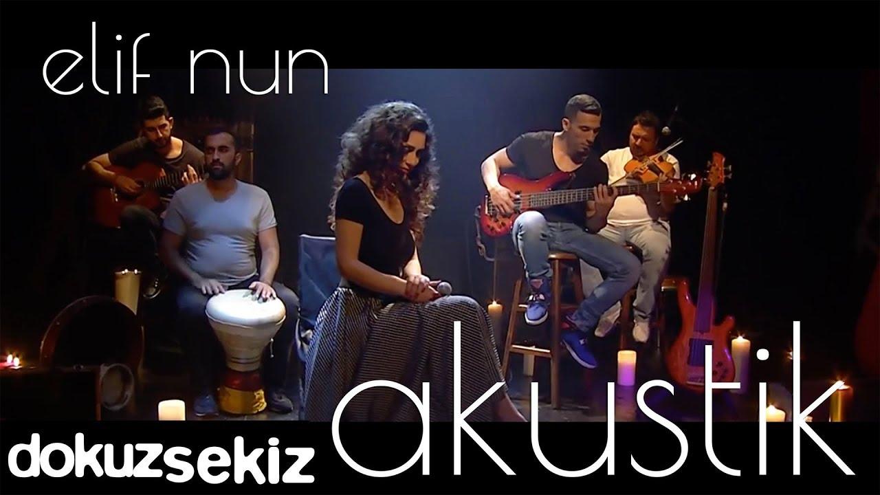 Elif Nun - Selanik Türküsü (Akustik)