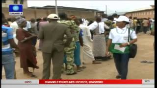 Network Africa: Comparison Of Progress Made In Fight Against Terror Pt 2