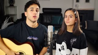 Selena Gomez Lose You To Love Me Acoustic Cover by Buri and Sister Sezin.mp3