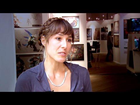 Marisa Ware | Illustration | Academy of Art University