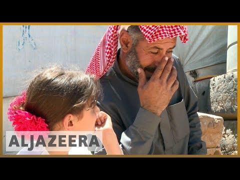 Anti-Syrian Refugee Sentiment Rises In Lebanon