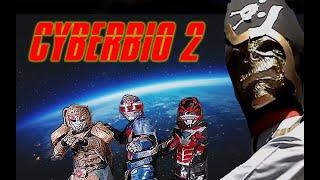 Tokusatsu brasileiro  Cyberbio 2 Completo