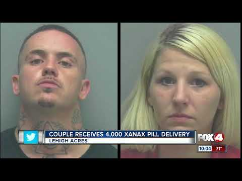 Not so special delivery lands couple in jail