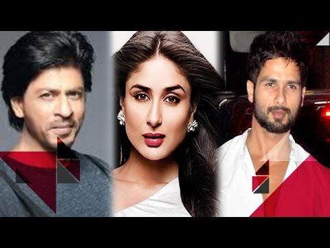 Shahrukh Khan's Exploitation, Shahid Kapoor Still Feels For Kareena Kapoor? | Planet Bollywood News