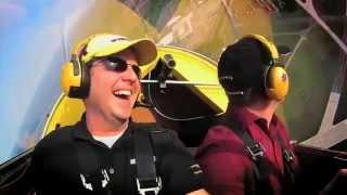 Aviators 3: Discovery HD Showcase 60 second promo