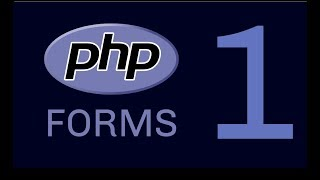 Create A Basic PHP Contact Form // 1 of 2