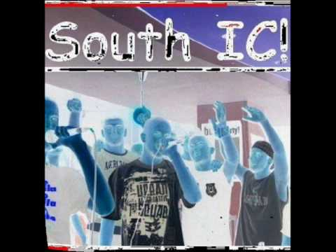 South IC! & Lanmy  - Nekad mnogo je bolelo.wmv