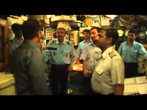 iran documantary submarine s1