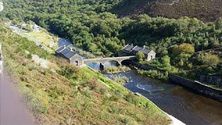 Midnight 44 Club @ Welsh Top Gear Road Run 2014