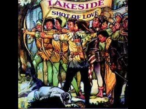 Given In To Love - Lakeside