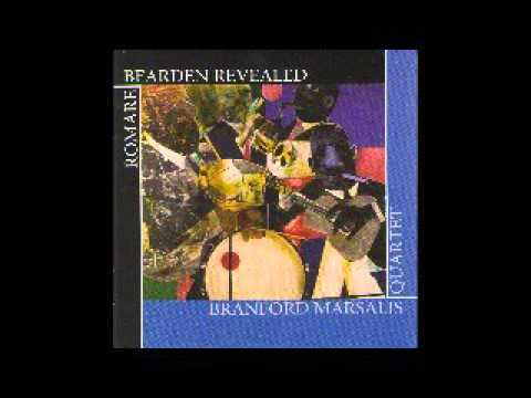 Branford Marsalis - Romare Bearden Revealed