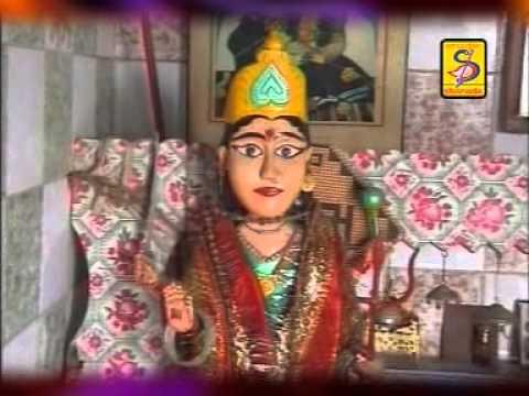 Prabhat Solanki - Mogal Maa Na Zulna - Superhit Digital Mandvo