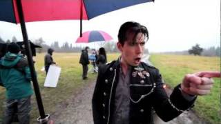 "Marianas Trench ""Fallout"" BTS"