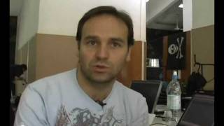 Mark Shuttleworth talks about Free Software, Open Source, Debian and Canonical