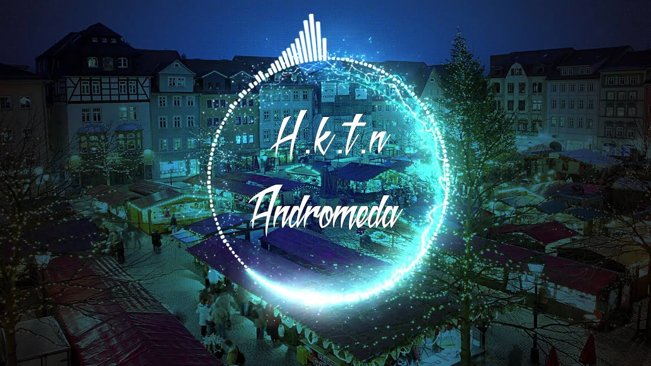 Andromeda (Original Mix) - Prod By. HY Production - YouTube