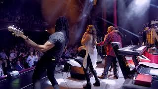 Alexander O'Neal - Live at the London Palladium Promo
