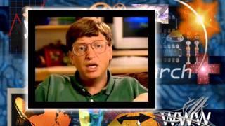 The Road Ahead - Bill Gates - Multimedia CD