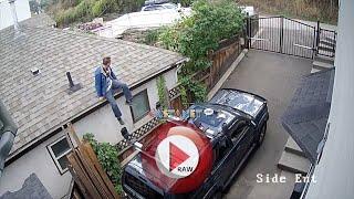 Intruder petrifies woman home alone