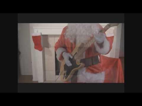 Santa Shopping Online - Hill Rock Project - Christmas Song -Holiday Season 2013
