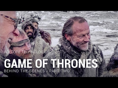 Acecore Technologies  Game of Thrones  Behind the s part 2