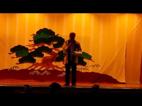 Festival in Kanagawa Prefecture 2015 - JOCA