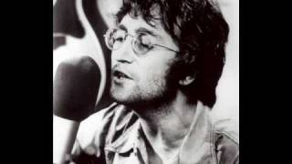 john lennon jealous guy with lyrics
