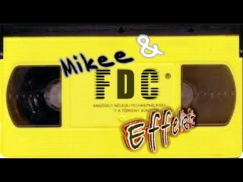 Mikee Mykanic - Effekt by FuckDressCode mp3 download