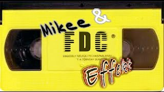 Mikee Mykanic - Effekt by FuckDressCode