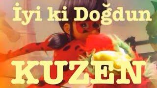 İyi ki Doğdun KUZEN :)  Komik Doğum günü Mesajı 1. VERSİYON ,DOĞUMGÜNÜ VİDEOSU Made in Turkey :) 🎂