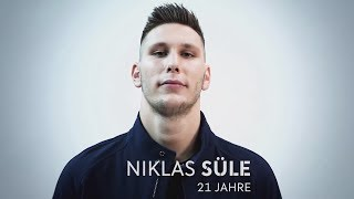 Player Profile: Niklas Süle