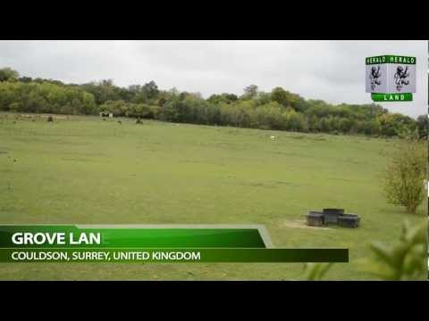 Herald Land - Grove Lane, Coulsdon, United Kingdom