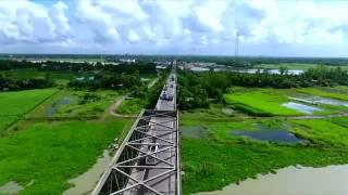 স্বপ্ন যাবে বাড়ী - Shopno Jabe Bari Amar 2016 new  (GP Song )