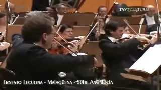 Download Ernesto Lecuona - Malagüena MP3 song and Music Video