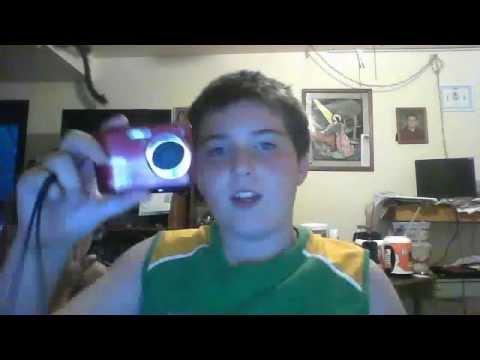 Live webcam random