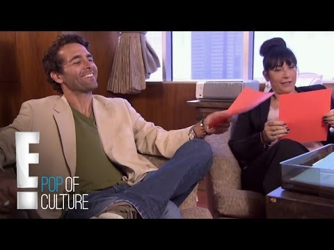 Marki and Tommy Go to Therapy  Drama Queen  E!