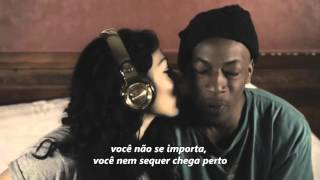Young zee - Dear Shady ( Resposta ao Eminem ) [Legendado]