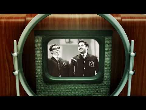 Капитаны КВН: песня про капитанов команд из КВН