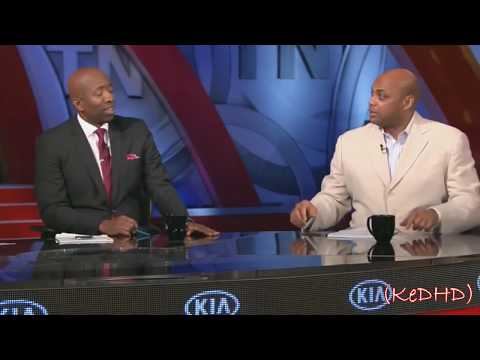 CHARLES BARKLEY Best Funny Moments and Videos