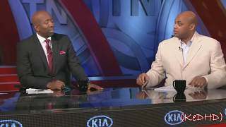 Funny Charles Barkley Quotes