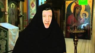 Люди Церкви. Монахиня Евфросинья (Иерусалимская Патриархия)