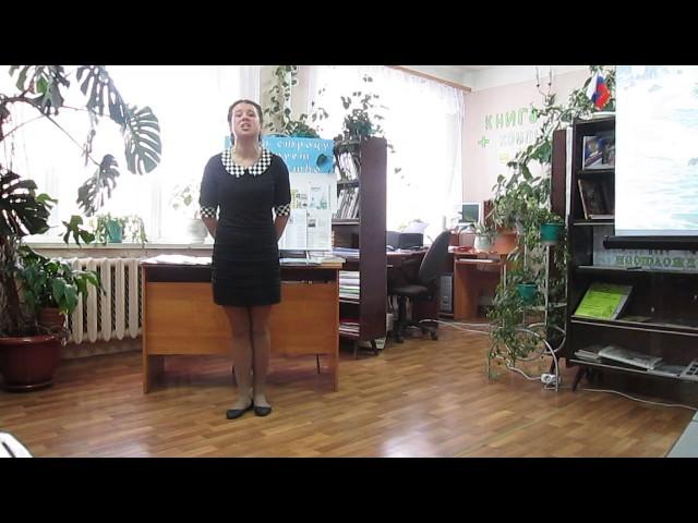 Изображение предпросмотра прочтения – ЮлияЕрмакова читает произведение «Как по Волге матушке» В.С.Высоцкого