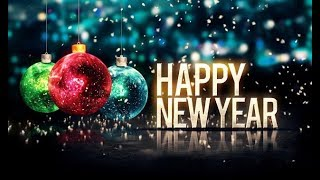 Happy New Year 2018 Best Wishes Beautiful message new year greetings