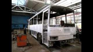 Кузовной ремонт ЛАЗ 4207 ( Опыт более 200 автобусов)(Капитальный кузовной ремонт автобусов в Украине , ОПЫТ более 200 автобусов под ключ. По всем вопросам тел...., 2014-03-14T07:22:04.000Z)
