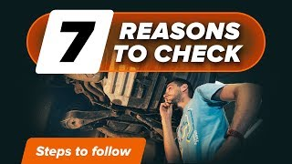 Replacing Serpentine belt on FORD - Maintenance Hacks