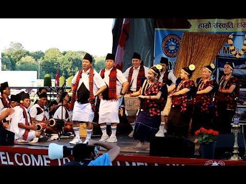 NEPALI MELA UK 2019 part 2 cultural dance competition thumbnail