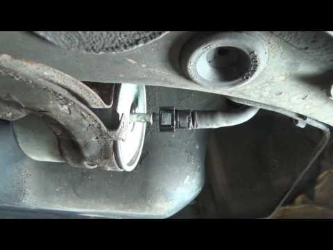 [ANLQ_8698]  XC90 Fuel Filter Replacement - YouTube | Xc70 Fuel Filter |  | YouTube