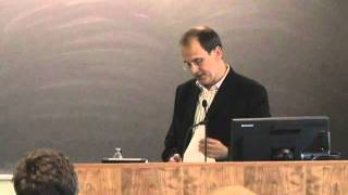 "P-CON Lecture: Jonathan Hyslop: ""The Law of War and the Invention of the Concentration Camp"""